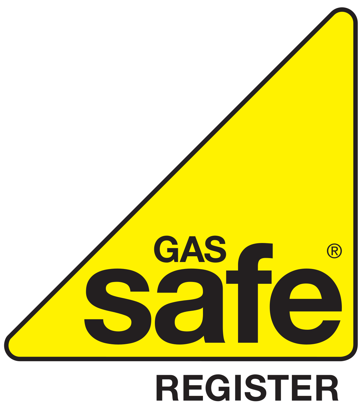 Gas Safe Registered Approved Contractor