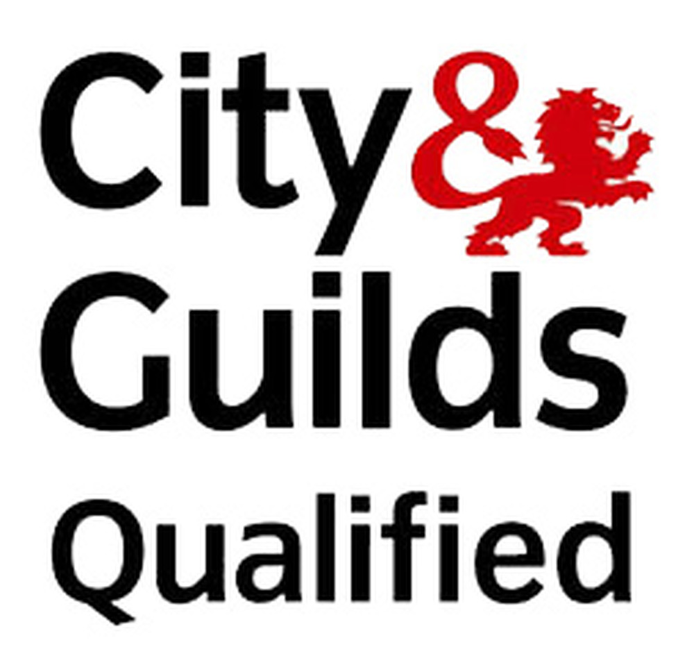 City and Guilds Certified Technicians